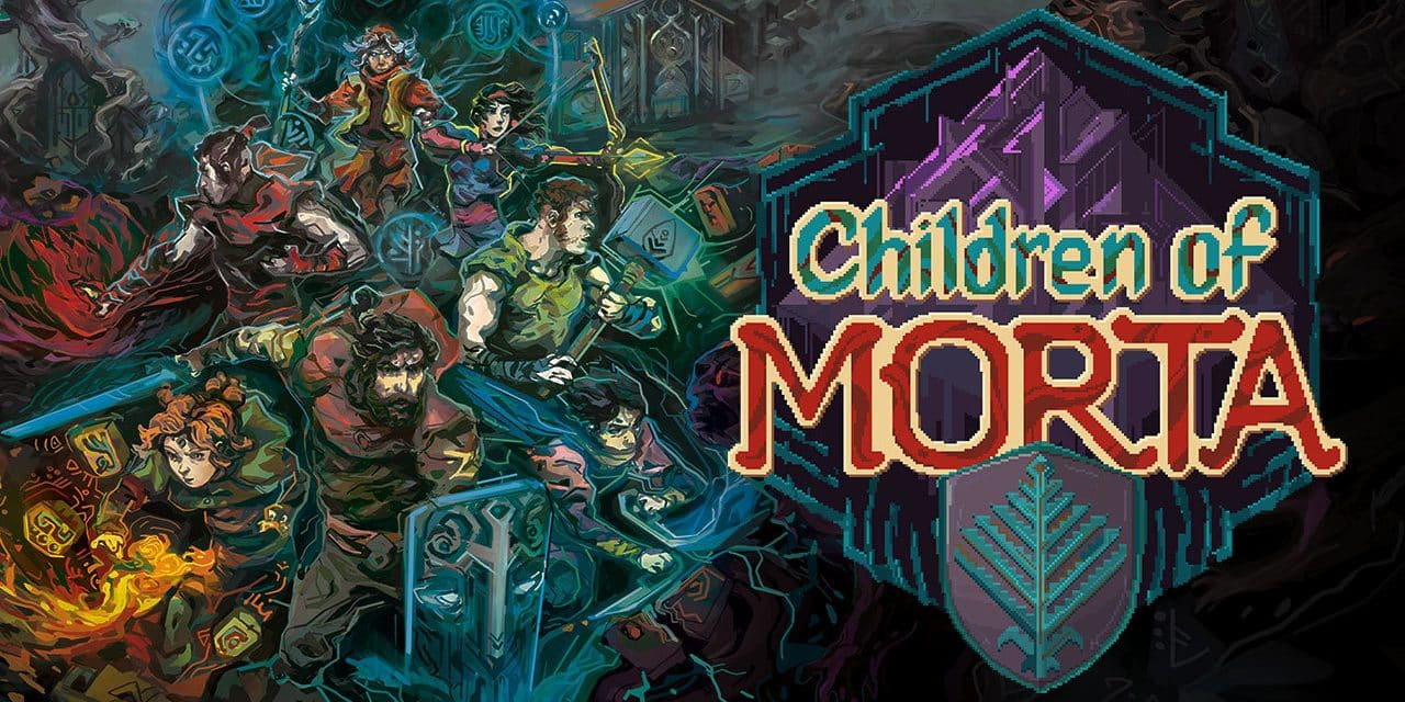 Children of Morta Cheats and Tips