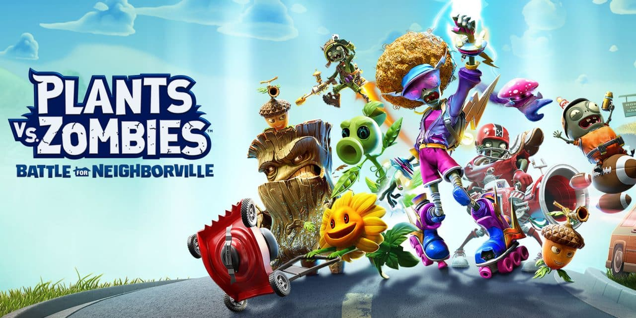 Plants vs. Zombies: Battle for Neighborville Cheats and Tips