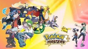 Pokemon Masters Cheats and Tips