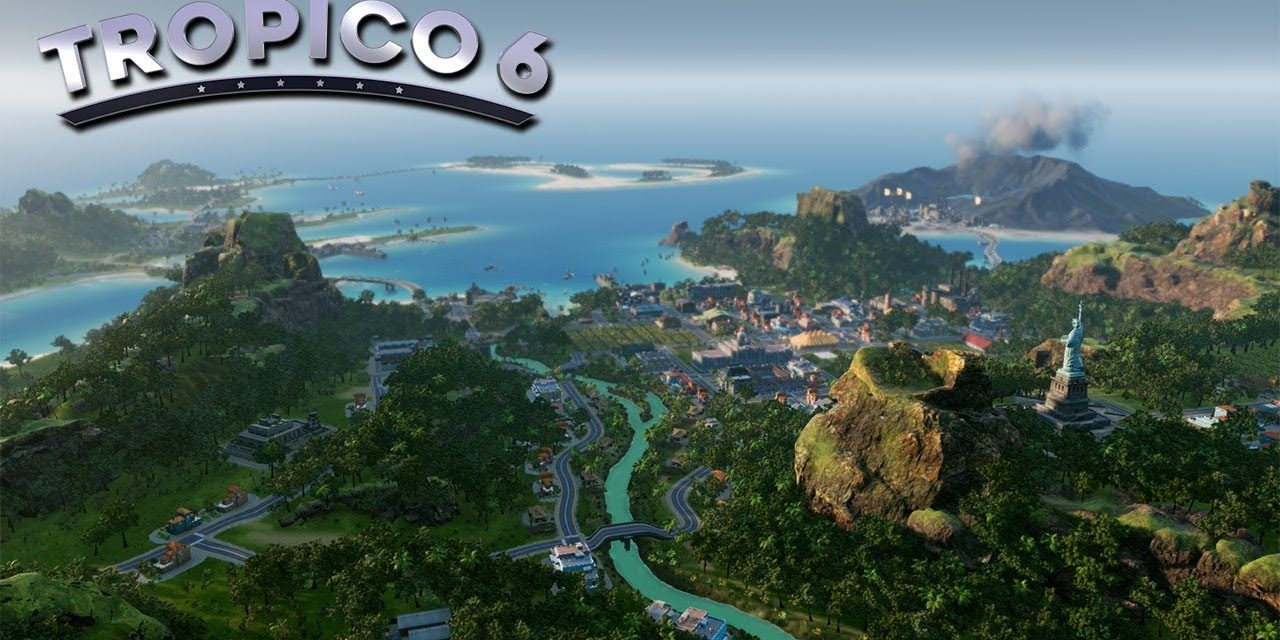 Tropico 6 Cheats and Tips