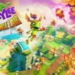 Yooka-Laylee and the Impossible Lair Cheats