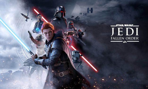 Star Wars Jedi: Fallen Order Cheats and Tips