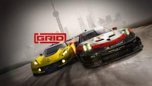 Grid Cheats and Tips