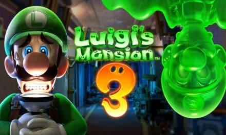 Luigi Mansion 3 Cheats and Tips