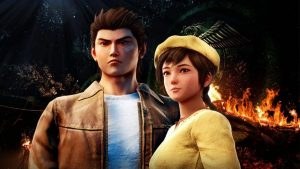 Shenmue 3 Cheats and Tips