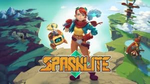 Sparklite Cheats and Tips