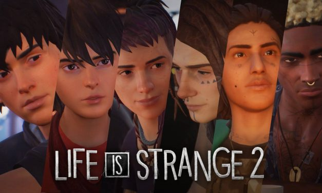 Life Is Strange 2 Cheats and Tips