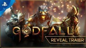Godfall Trailer