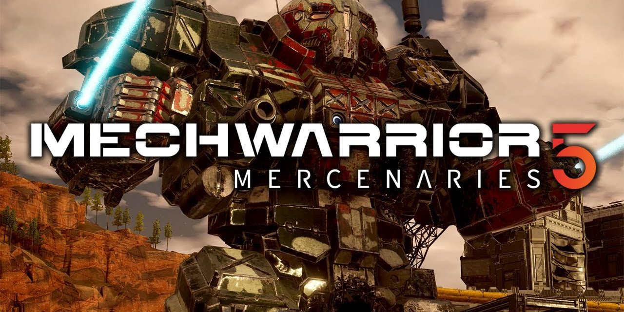 MechWarrior 5: Mercenaries Cheats and Tips