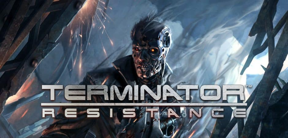 Terminator Resistance Cheats and Tips