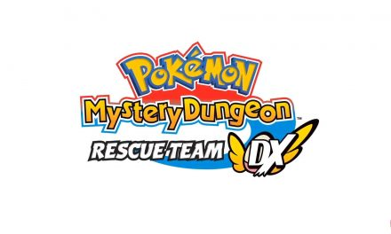 Pokemon Mystery Dungeon: Rescue Team DX Trailer