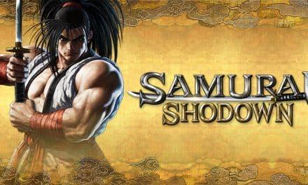 Samurai Shodown Trophies