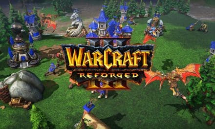 Warcraft 3 Reforged Cheat Codes