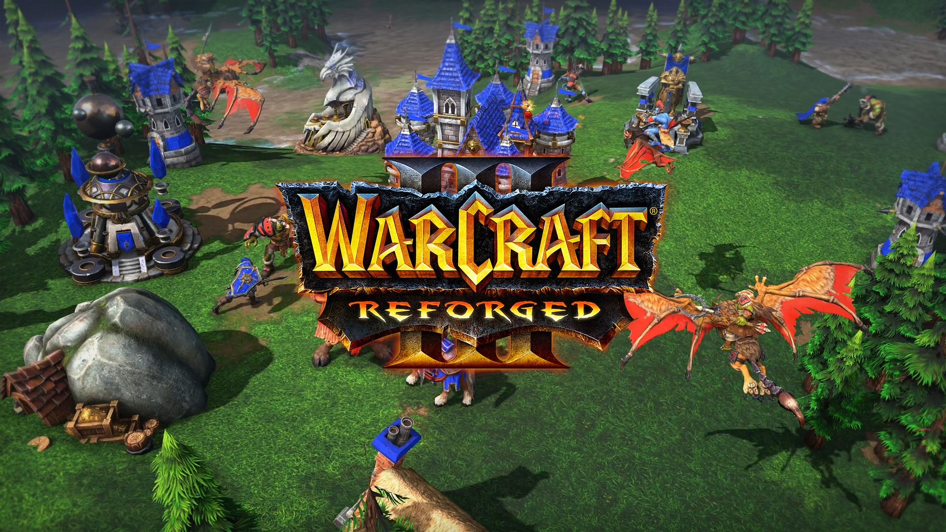 Warcraft 3 Reforged Cheat Codes Wood You Play This Game