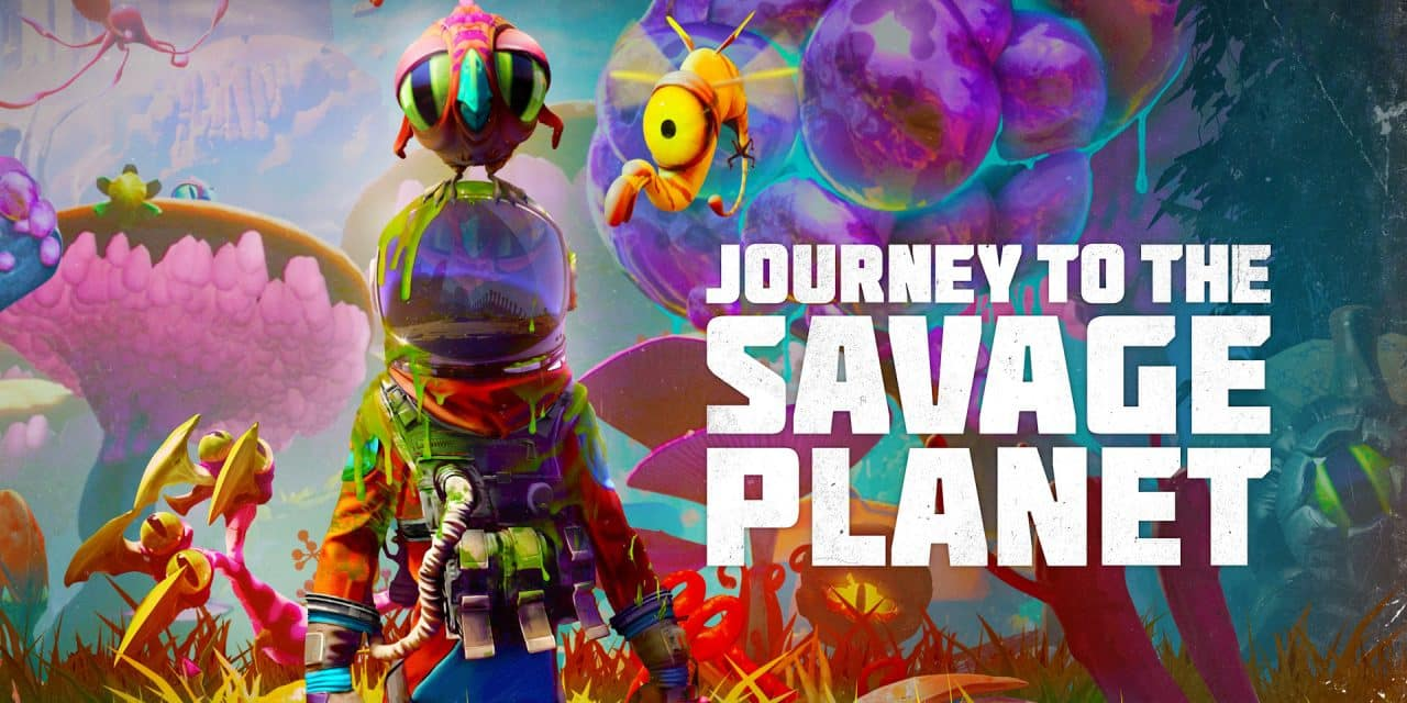 Journey to the Savage Planet Cheats and Tips