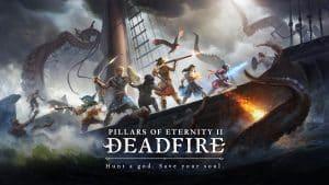 Pillars of Eternity II: Deadfire Cheats and Tips