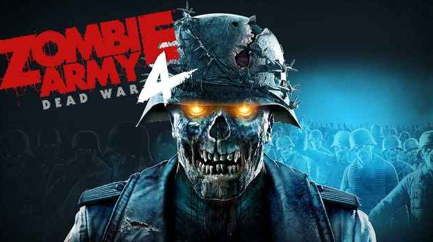 Zombie Army 4: Dead War Cheats and Tips
