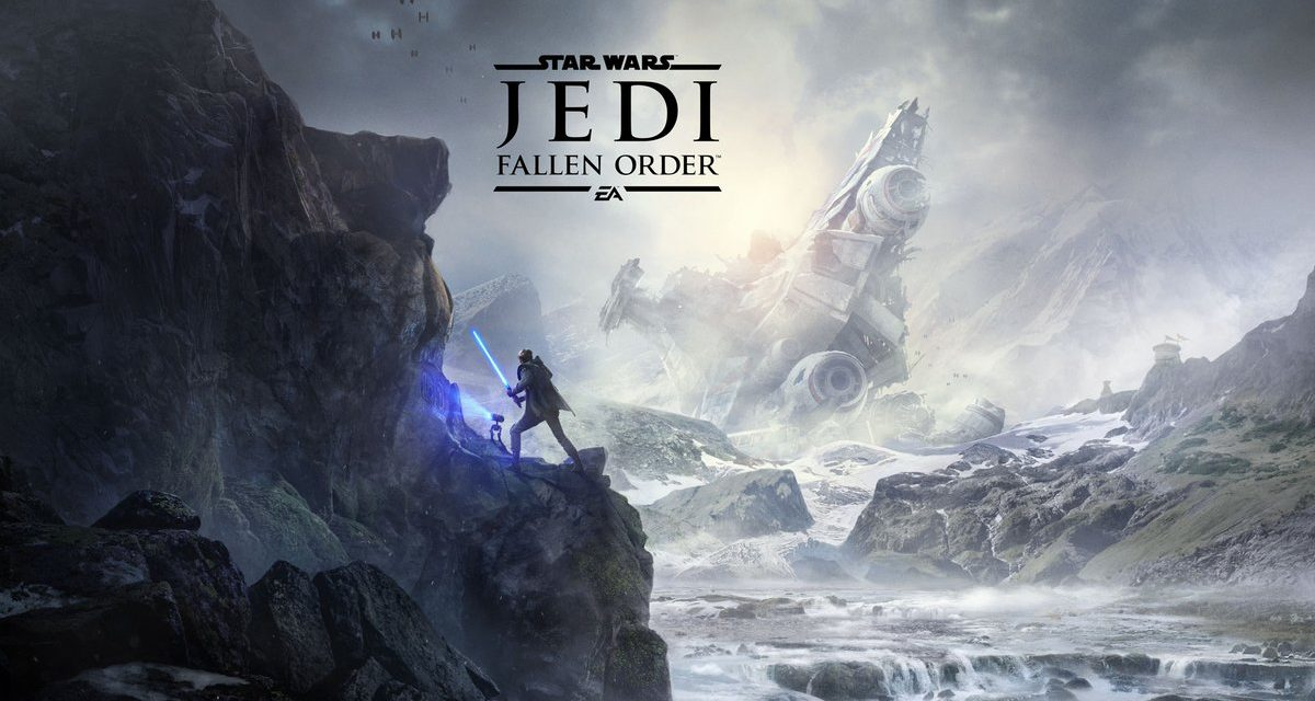 Star Wars Jedi Fallen Order Walkthrough