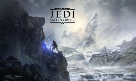 Star Wars Jedi Fallen Order Walkthrough