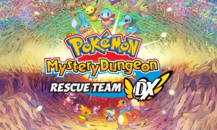 Pokemon Mystery Dungeon DX Tips