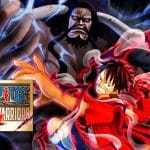 One Piece: Pirate Warriors 4 Cheats and Tips