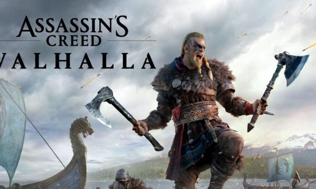 Assassin's Creed Valhalla Trailer