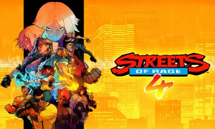 STREETS OF RAGE 4 Trophies