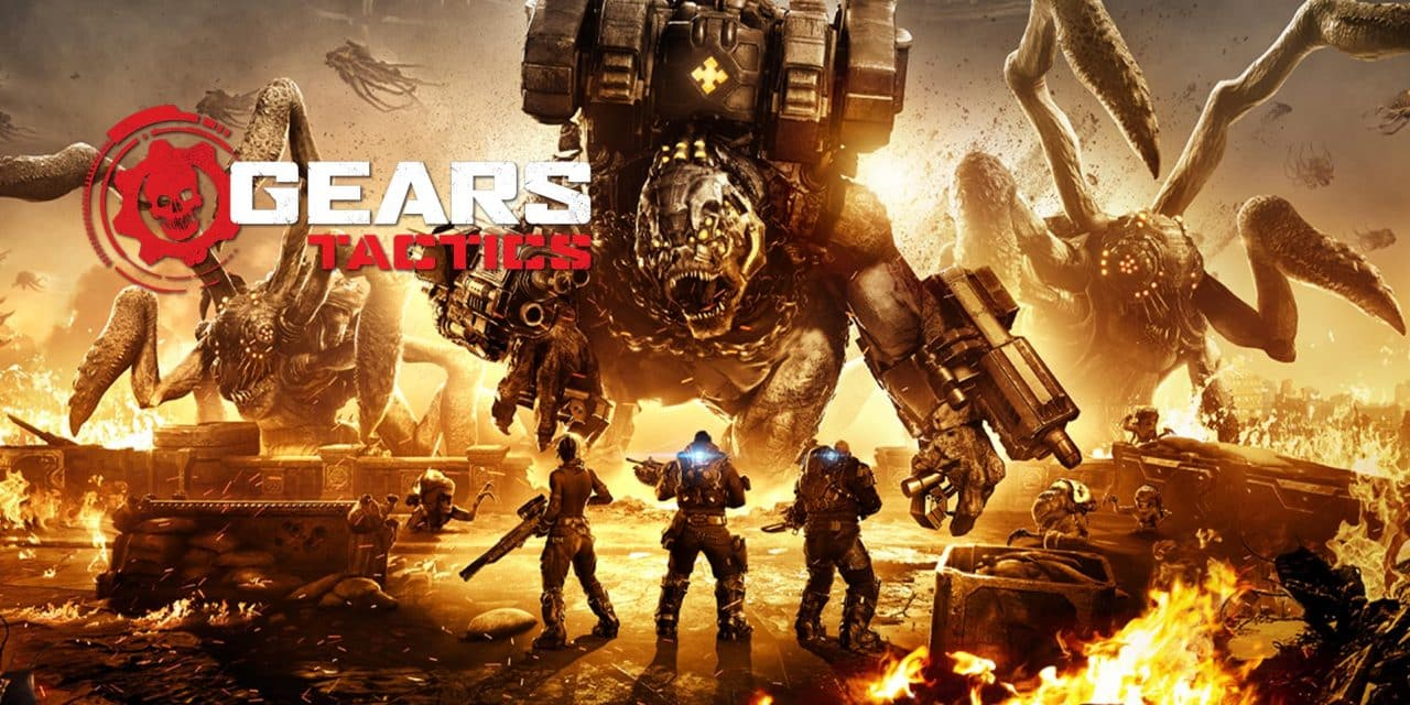 Gears Tactics Cheats and Tips