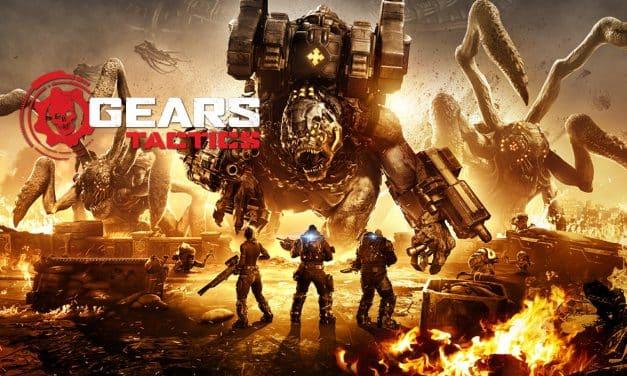 Gears Tactics Cheats and Tips