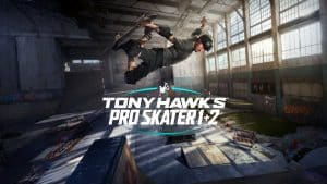 tony hawk pro skater remastered trailer
