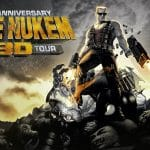 Duke Nukem 3D: 20th Anniversary Edition World Tour Trailer