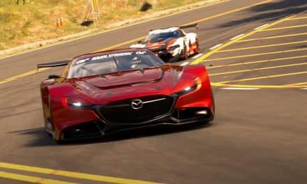 Gran Turismo 7 Trailer