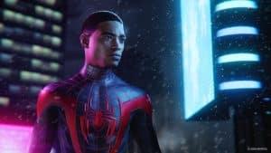 Marvel's Spider-Man: Miles Morales Trailer