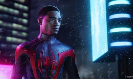 Marvel's Spider-Man: Miles Morales Trailer