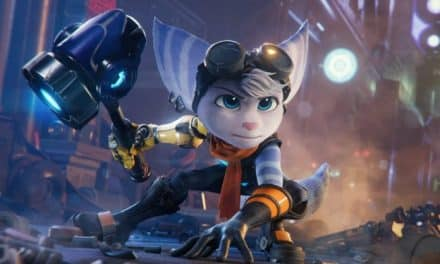 Ratchet & Clank: Rift Apart launches June 11