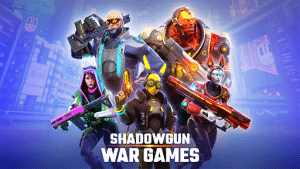 Shadowgun War Games Cheats and Tips