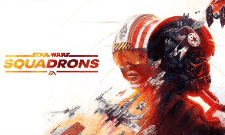 Star Wars: Squadrons Trophies