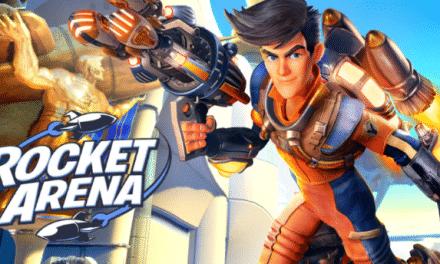 Rocket Arena Cheats and Tips