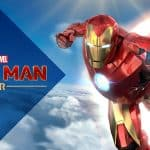 Iron Man VR Cheats and Tips