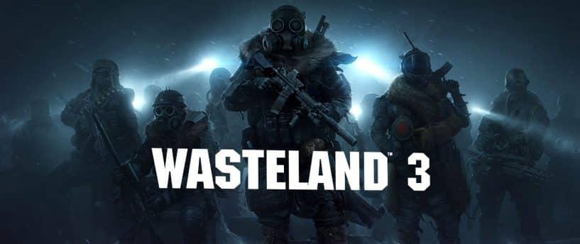 Wasteland 3 Cheats and Tips