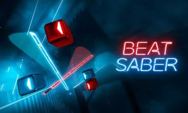 Losing Weight Cheat Codes (Beat Saber)