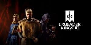 Crusader Kings 3 Cheats and Tips