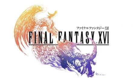 Final Fantasy XVI Trailer