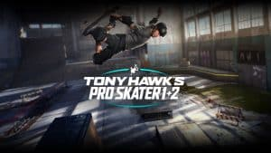 Tony Hawk's Pro Skater 1 + 2 Cheats and Tips