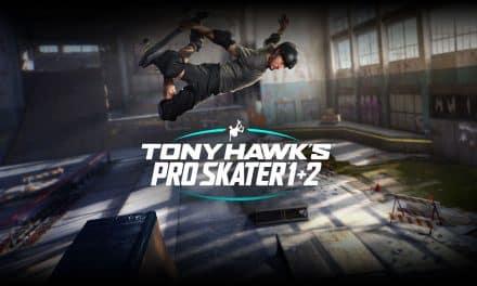 Tony Hawk's Pro Skater 1 + 2 Trophies