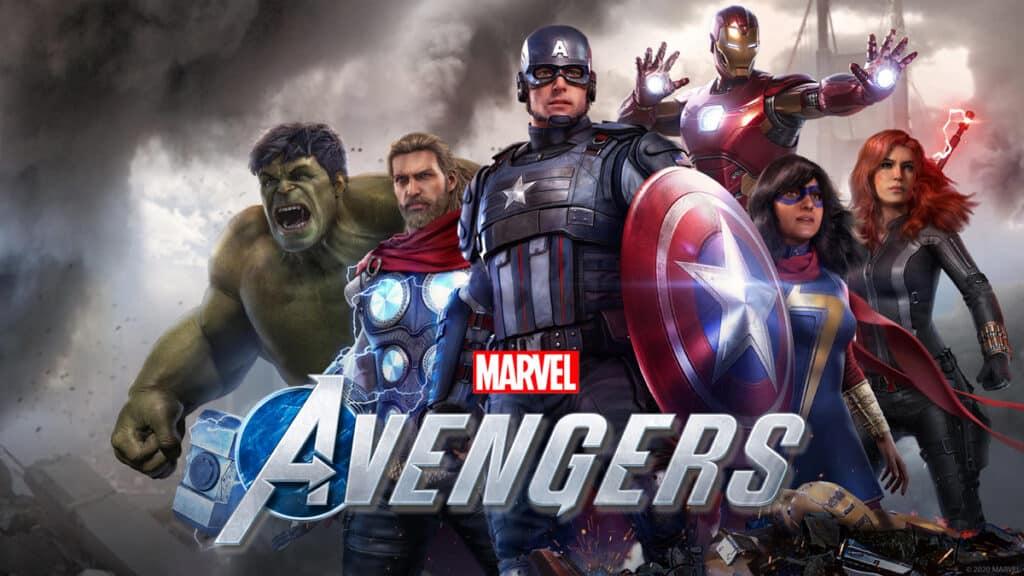 Marvel's Avengers Cheats and Tips