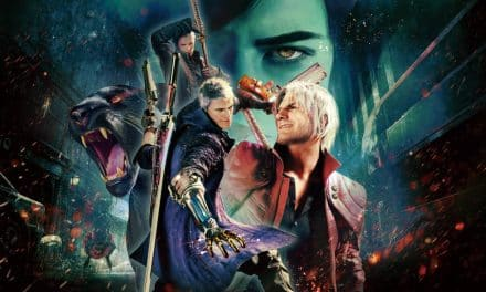 Devil May Cry 5 Special Edition Trailer