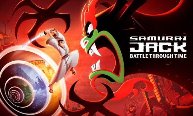 Samurai Jack: Battle Through Time Cheats and Tips