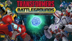 Transformers: Battlegrounds Trailer