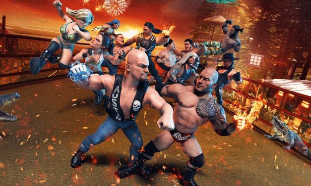 WWE 2K Battlegrounds Cheats and Tips